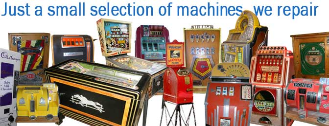 Slot Machine Uk