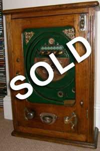 allwin deluxe slot machine